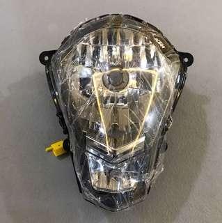 KTM Duke Headlight Assemby