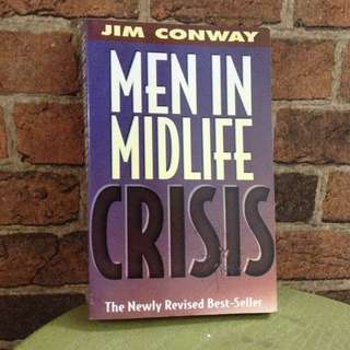 Jim Conway - Men In Midlife Crisis