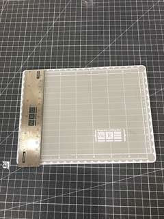WRMK Magnetic cutting mat