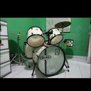Drum mapex horizon