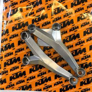 Ktm Duke |RC Engine Support Stay