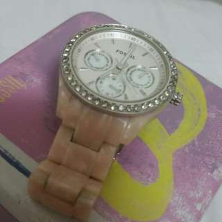 mollie&mommy preloved fossil watch