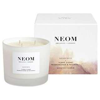 Neom sensuous organic candle