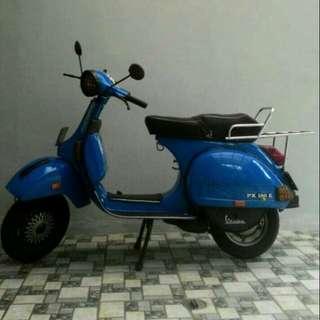 Vespa PX 150 th 84