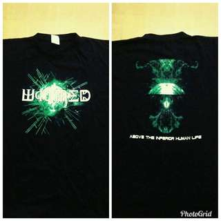 Merchandise inport WORMED size L