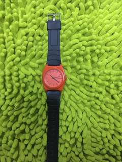 NIXON UNISEX PLASTIC WATCH