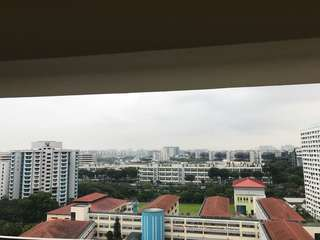 Sembawang 402 High floor unit for sale