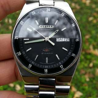 CITIZEN AUTOMATIC