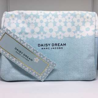 全新!MARC JACOB Daisy 化妝袋 NEW! MARC JACOB Daisy Pouch