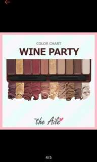 [PO] Etude house limited play colour eyes palettes