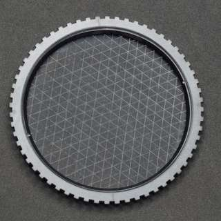 Tian Ya 6 Line Square Filter for Cokin P Frame Filter Holder