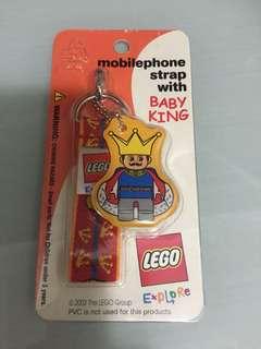 Lego 電話繩