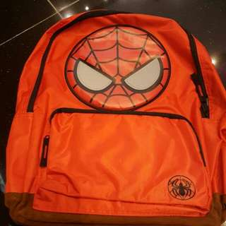 Spiderman kids