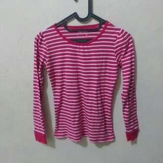 Sweater Garis Oshkosh