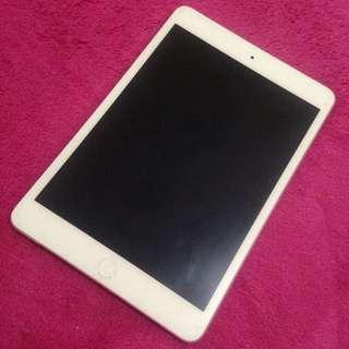 For Sale Ipad Mini 2 16GB Silver