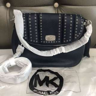 MK Mini Grommets crossbody