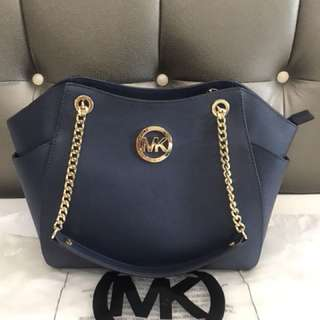 MK Jet Set Travel bag
