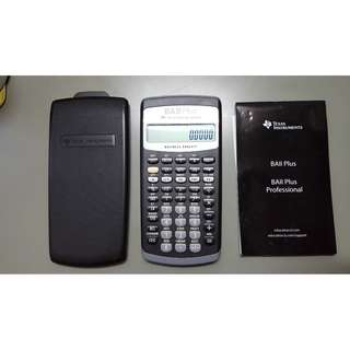 Texas Instruments BAll Plus Professional