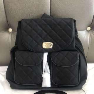 MK Nylon backpack