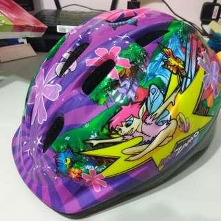 Bicycle Helmet (Almost New) - Junior 52 - 56 cm