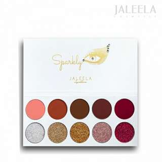Sparkle Eyeshadow jaleela