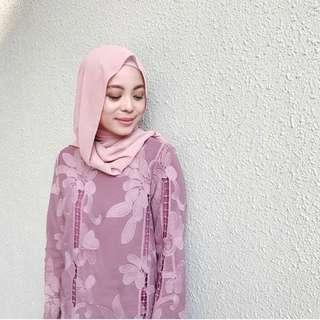 One set Kurung Kedah from  FZK