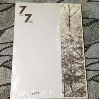 (ON HAND) GOT7 - 7 FOR 7 Present Edition (Starry Hour Ver.)
