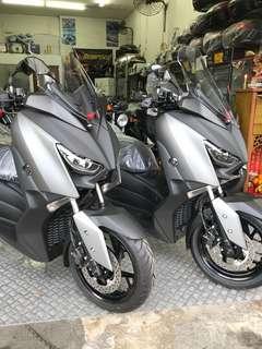Yamaha Xmax300!!!