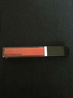 Red Shimmery Lip Gloss