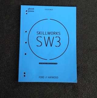 Skillworks SW3 Oxford