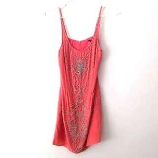 SEDUCE DRESS Size 8