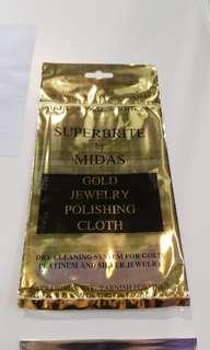 抹貴重金飾布, 美国制造, 欢迎零售及批發😉