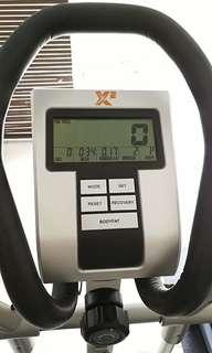 Trax X2 Cross-trainer