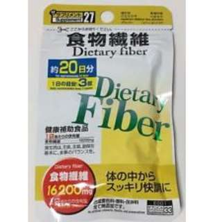 Daiso Dietary Fiber Suppletment