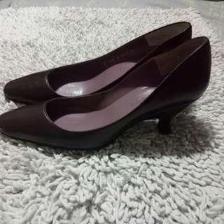 Charles Jourdan office semi formal shoes