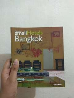 Bangkok Hotels Design