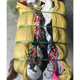 Ukay Dress Bale