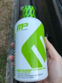 MP liquid Carnitine core