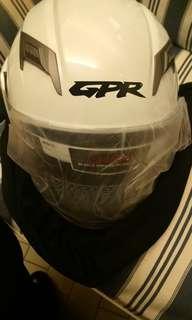 Motorbike GPR Helmet