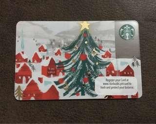 PH Starbucks Card