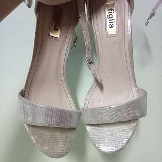 Figlia Sandal with heels