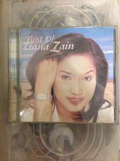 CD Ziana Zain