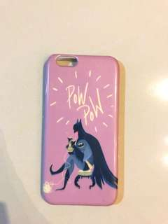 Case iphone 6/6s Batman