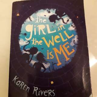 The girl in the well in ME