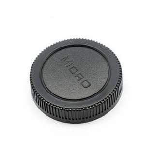 Micro 4/3 Rear Lens Cap