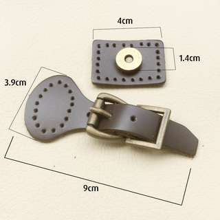 Magnetic Snaps, Magnetic Fasteners for bag, DIY Bag Accessories