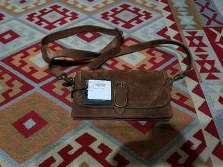 Massimo Dutti sling bag
