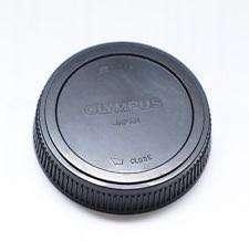 Olympus OM Mount Rear Lens Cap