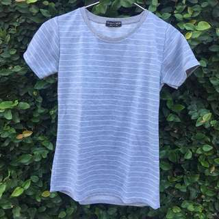 Gi-ants Top Stripe