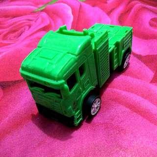 #MakinTebel preloved mainan truck kecil